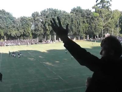 Transformare spectaculoasa de la peste 60 de metri! Fanii il acuza ca e FAKE! VIDEO