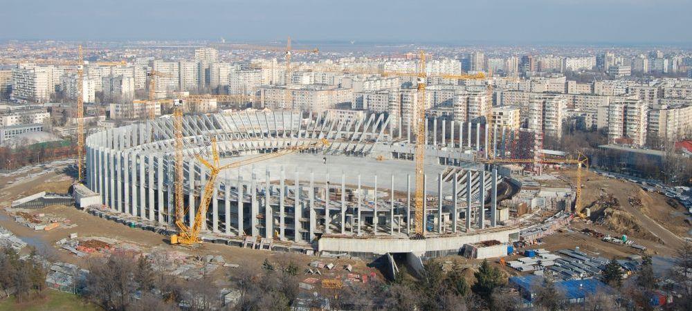 Romania e ALL-IN pentru Euro 2020! Promisiunea SF pentru a avea meciuri pe Arena Nationala! Trebuie sa construim in 6 ani mai mult decat in 25!