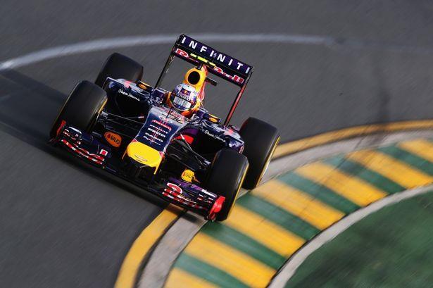 Probleme mari in F1! Red Bull risca EXCLUDEREA din primele 3 curse ale sezonului! Motivul pentru dezastru: