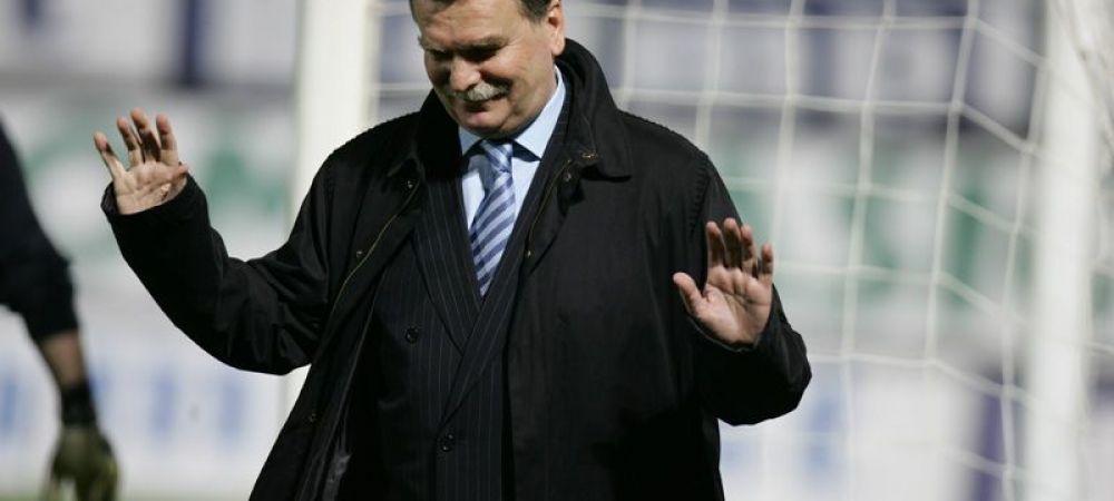 17:00 Ora Exacta in Sport, cu Ioana Cosma. Adreseaza-i o intrebare lui Dinu Gheorghe, presedintele Astrei