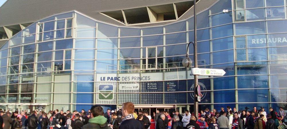 Parc des Princes se transforma in Parc des Rois! Regele Ibrahimovic va juca pe una dintre cele mai moderne arene! FOTO: