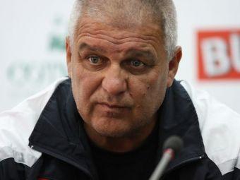 Florin Marin e noul antrenor al Astrei. Fanii o sa-l iubeasca la Giurgiu. A retrogradat-o pe Petrolul in trecut