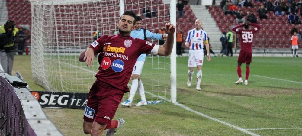 "Se alege PRAFUL de CFR Cluj? Reactia teribila dupa o noua infrangere: ""Ar trebui sa plecam toti!"" Ce urmeaza la vara:"
