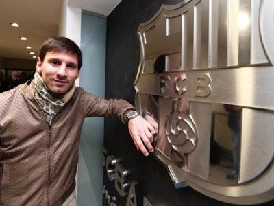 Messi a primit OFERTA asteptata de luni de zile! Presa din Spania anunta intelegerea: