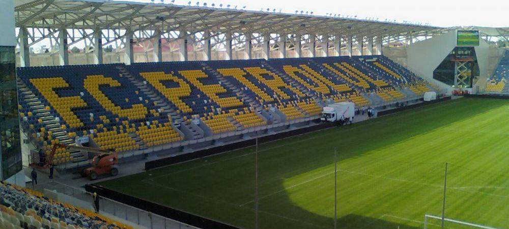 FRF a ales 3 stadioane pentru meciurile din preliminarii, Ilie Oana intra in circuit! Unde se va juca prima partida, cu Ungaria: