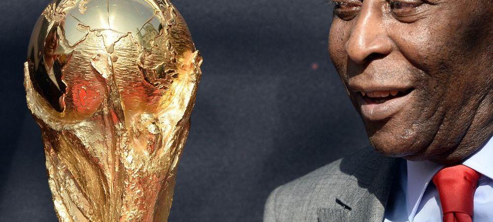 Promisiunea care i-a schimbat viata. Pele a JURAT ca aduce Cupa Mondiala acasa! Cel mai emotionant moment din cariera