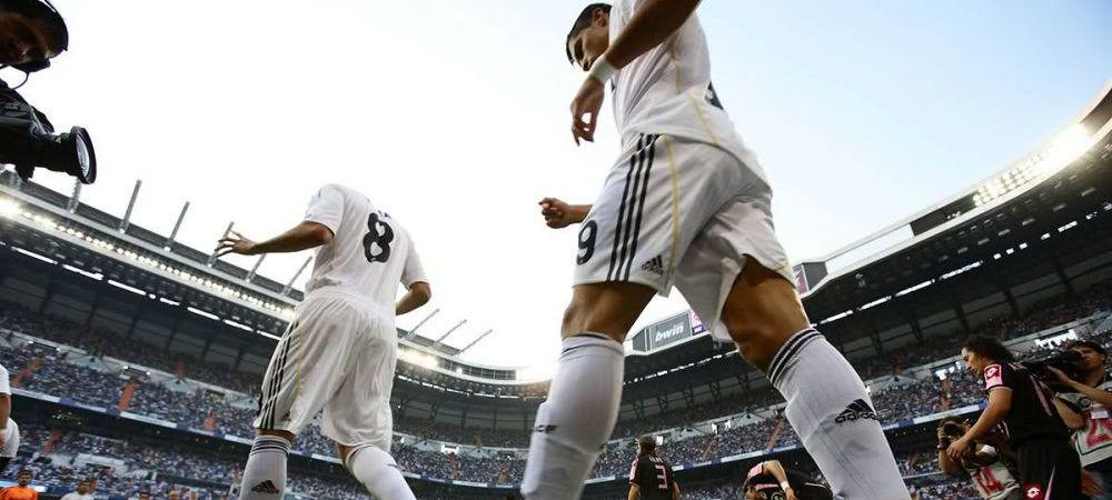 AFACEREA FOTBAL: 12,5 miliarde de euro incasati in 5 ani de transferuri! Real a vandut mai bine decat Porto! Vezi topul: