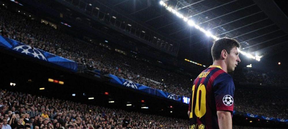 Barca '$PARG€' Banca! Suma uriasa pe care o plateste clubul pentru modernizarea Camp Nou! Care e planul: