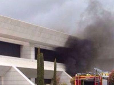 Un star de la Real, SALVAT DE LA MOARTE! Incidente dramatice: Casa i-a luat foc, 3 oameni sunt la spital