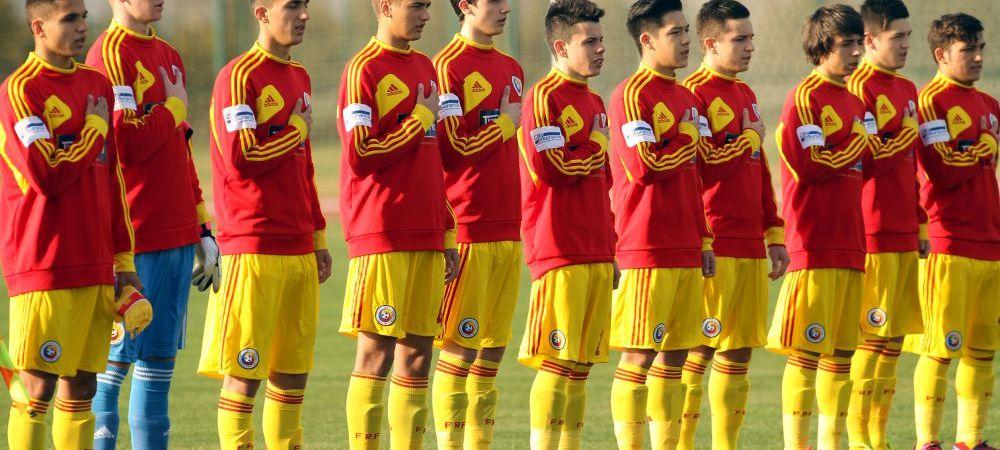 Romania 0-1 Bosnia! Pustii Romaniei, invinsi de urmasii lui Dzeko si Pjanic! Calificarea la EURO depinde de meciurile adversarelor