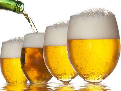 """Berea, """"medicamentul"""" inimii? Beneficiile consumului de bere! Ce arata ultimele studii"""