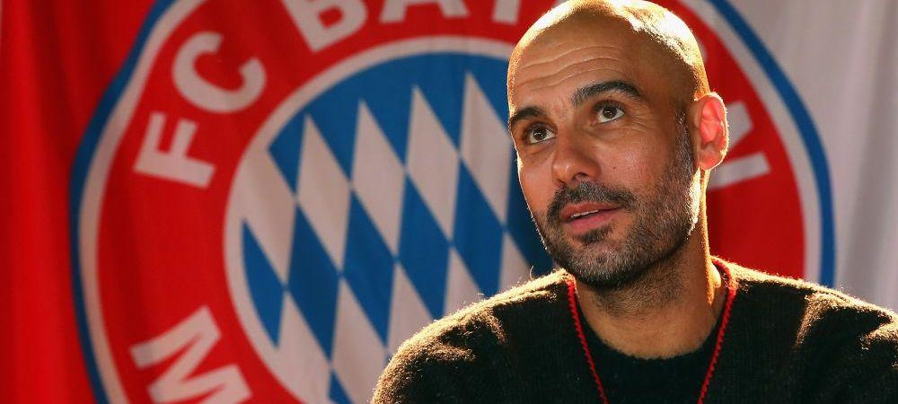 Primul transfer al lui Bayern dupa inca un titlu in Germania! Un fundas, primul pe lista de cumparaturi! Pe cine vor nemtii