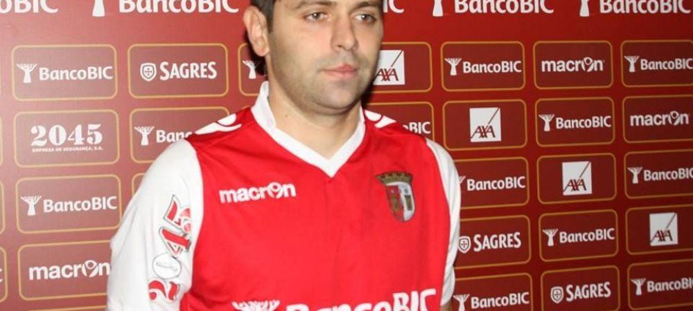 "Schimba echipa la vara? Portughezii anunta: ""Rusescu este dorit in Franta!"" Suma pentru care Sevilla renunta la el:"