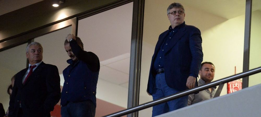 """Cluburile din Liga I sunt in aer! """"UEFA nu ne-a trimis inca un raspuns!"""" Masura care va remodela fotbalul din Romania:"""