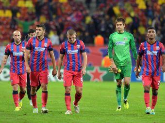 "Reghecampf: ""Vor veni multi jucatori iar cei cu oferte vor pleca daca e de acord Gigi"" Steaua schimba echipa in vara"