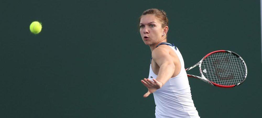 Simona Halep ramane numarul 5 mondial si dupa accidentare. Vestea primita de romanca