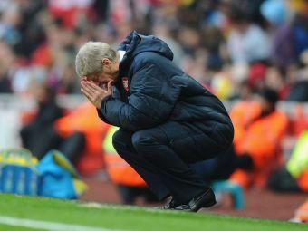 RAZBOI pentru un jucator de la Arsenal. Man City se lupta cu PSG, Liverpool, Monaco, Inter si Spurs sa-l ia GRATIS