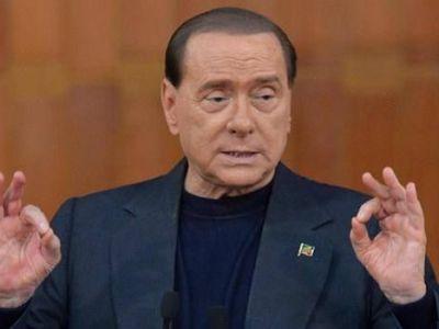 """Berlusconi s-a enervat! """"Suporterii sunt suparati!? Eu pierd 50 de milioane pe an!"""" Ce decizie a luat"""