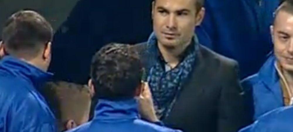 "Anuntul incredibil facut de Mutu inainte de Steaua - Dinamo: ""Eu, dinamovist?"" Ce i s-a intamplat: ""Nu mi-a venit sa cred!"""
