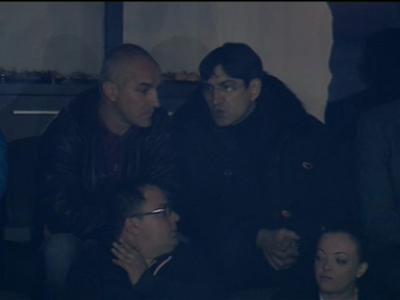 """""""Veni, VIVI, vici!"""" Cum a fost surprins Piturca pe stadion la Petrolul - Astra! Si-a adus cel mai nou om al nationalei cu el"""