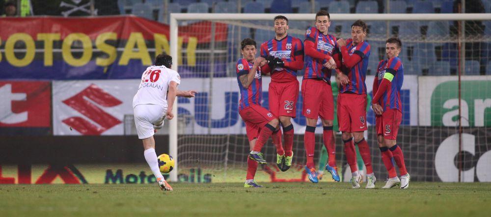De ce Steaua - Dinamo ramane unicul derby al Romaniei! Ce s-a intamplat cu toate campioanele ultimilor 25 de ani: