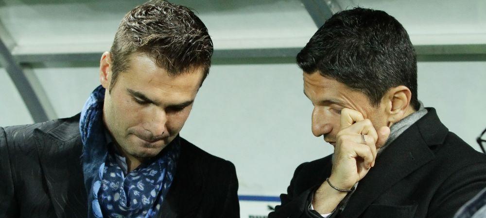 """Juramantul lui 'X-man' in fata suporterilor: """"Prima mea victorie la Petrolul vine in meciul cu Dinamo!"""""""