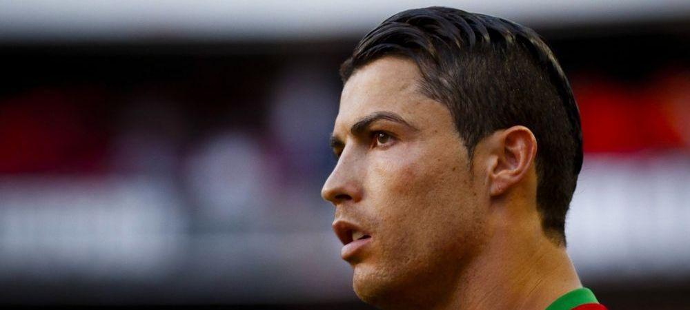 Primele poze cu tricoul pe care il va imbraca Ronaldo la Mondial! Vezi cum arata echipamentul Portugaliei! FOTO