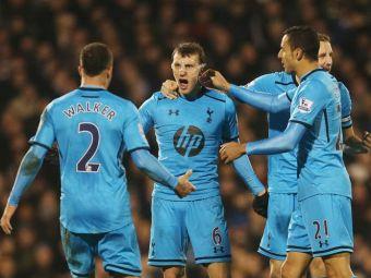 Chiriches poate pleca de la Tottenham! Guardian confirma noua destinatie! Cine il doreste pe capitanul nationalei