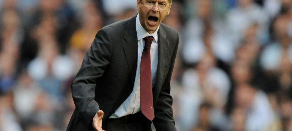 """Transfer """"nuclear"""" pentru Arsenal! Wenger e pregatit sa aduca un super-jucator! Cine este pustiul dorit de francez"""