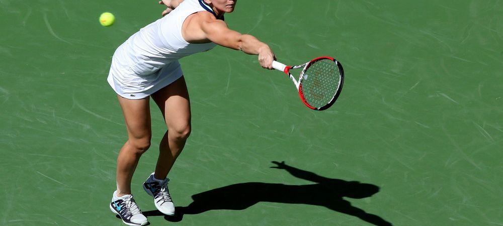 """Serena a laudat-o pe Simona Halep! """"Poate sa castige oricand un Grand Slam!"""" Ce a zis despre romanca"""
