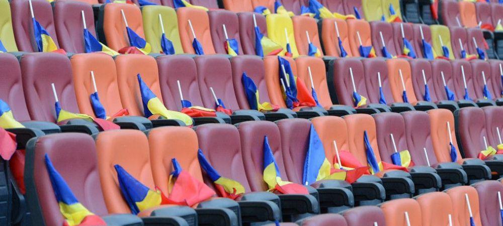 ASA ceva nu s-a mai vazut NICIODATA! Romania a dat cel mai NEBUN clasament din ISTORIA fotbalului! Vezi cum arata