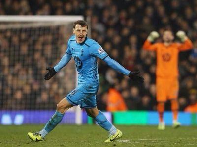 Chiriches, titular dupa doua luni! Romanul a jucat 90 de minute in Tottenham 2-0 Arsenal, la U21! Prima reactie dupa meci