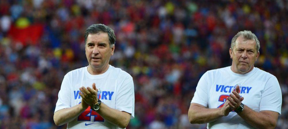"""Duckadam anunta dominatia Stelei: """"Tristetea va fi mare pentru ei!"""" Ce spune despre posibilele oferte venite pe adesa clubului:"""