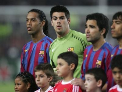 Oferta neasteptata a Barcelonei, fanii sunt in extaz! Nu se astepta nimeni sa il mai vada jucand pe Nou Camp