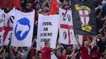 Steaua... cu 'S' de la Slovan Liberec! Dinamovistii viseaza la o minune istorica in Joia Mare!