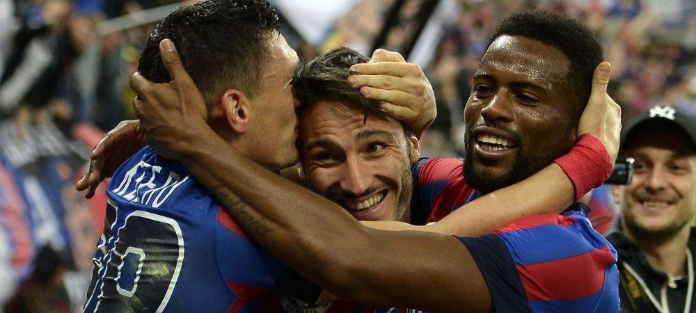 Umilinta putea fi si mai mare! Declaratia surprinzatoare a unui dinamovist: de ce a dat Steaua doar 5 goluri in derby!