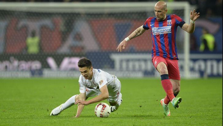 Primele victime dupa UMILINTA cu Steaua! Stoican scoate din echipa 4 jucatori! Cine va sta pe banca: