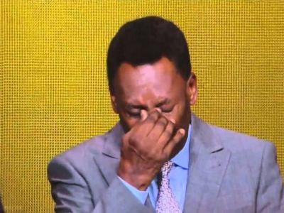 Reactia gigantilor de la CNN dupa o gafa de proportii! Ce au facut dupa ce l-au declarat MORT pe marele Pele: