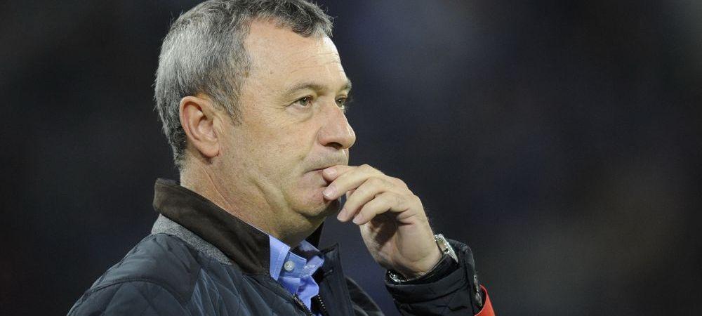 Mircea Rednic si-a ratat obiectivul, Gent n-a prins playoff-ul! Presedintele clubului a anuntat azi soarta antrenorului roman: