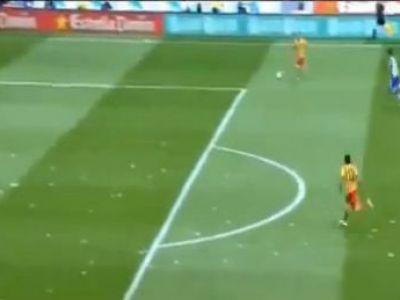 JENANT! Faza la care Neymar s-a facut de ras! Nimeni NU intelege ce s-a intamplat cu el pe teren! VIDEO