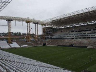 O noua tragedie loveste Brazilia! Un muncitor a murit pe stadionul pe care va debuta Cupa Mondiala! Vezi ce s-a intamplat