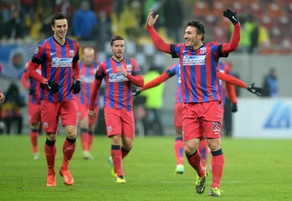 Steaua este INVINCIBILA in competitiile interne pe National Arena! Vezi cifrele geniale pentru stelisti: 100% victorii cu Dinamo!