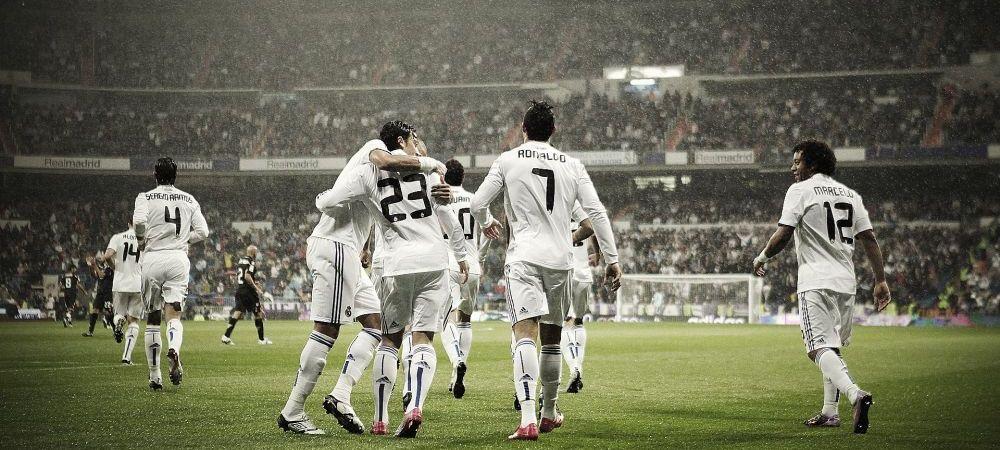 """Real Madrid schimba strategia! Ia un STAR de 33 de ani: """"I-au oferit banii, se face in vara!"""" Transferul nesperat la Madrid:"""
