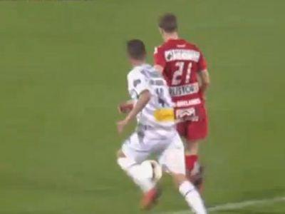"""""""Superb! A marcat ca Rooney!"""" Golul saptamanii in Europa: a trimis o torpila incredibila! VIDEO"""