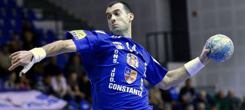 Performanta remarcabila pentru HCM Constanta! Campioana Romaniei s-a calificat in sferturile Cupei EHF!