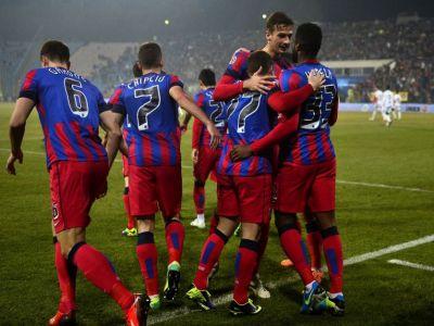 Varela a dezvaluit de ce nu a jucat la inceput la Steaua! Ce obiectiv are dupa ce i-a dat gol lui Dinamo in Cupa