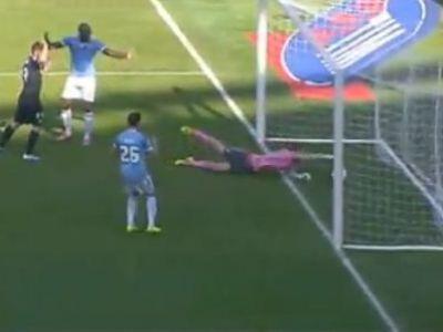 Nebunie de meci cu Stefan Radu pe teren! Lazio a castigat in min. 90! Lovitura de gratie pe final si un autogol amuzant! VIDEO
