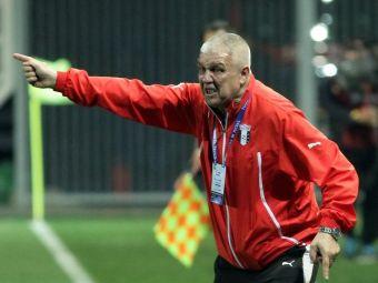 """Florin Marin, la prima victorie pe banca Astrei: """"Ne mai gandim la titlu!"""" Ce spune despre lupta cu Steaua si Petrolul"""