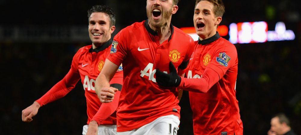 Starurile lui United sunt DIAVOLI pe net. Patru jucatori au fost prinsi in fapt. Situatie incredibila inainte de dubla cu Bayern