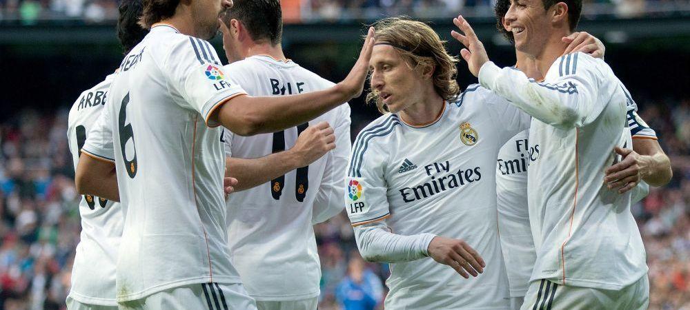 """Veste URIASA pentru Real Madrid! 'Transfer' de 20 de mil € inainte de meciurile din Champions League: """"Ma simt ca acasa!"""""""